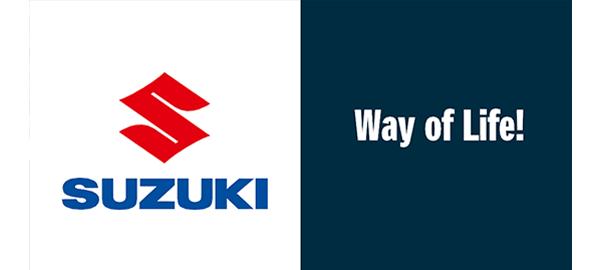 Suzuki-Händler
